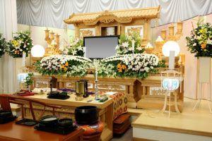 宗派を問わない葬儀社のサービス