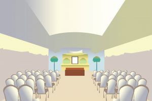 アフターサービスに定評のある葬儀業者