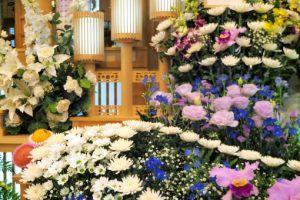 葬儀までに準備しておくべきこととは?