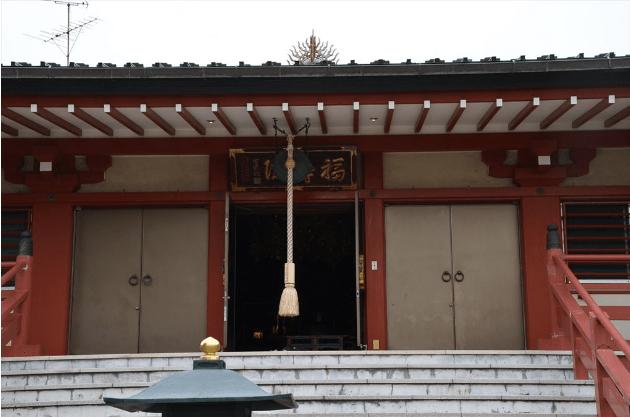 福寿院西光殿の画像